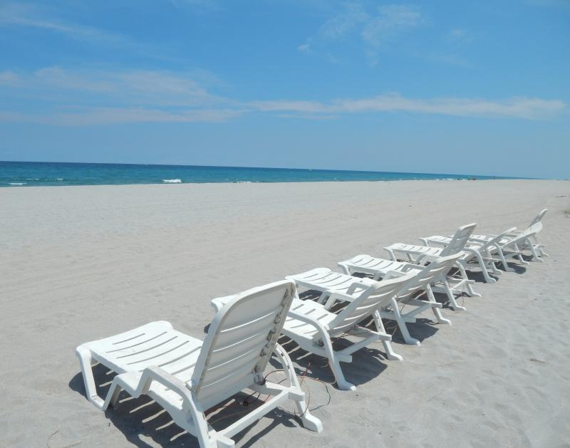 Furnished Beach Rental Boca Raton Florida Carolyn Boinis