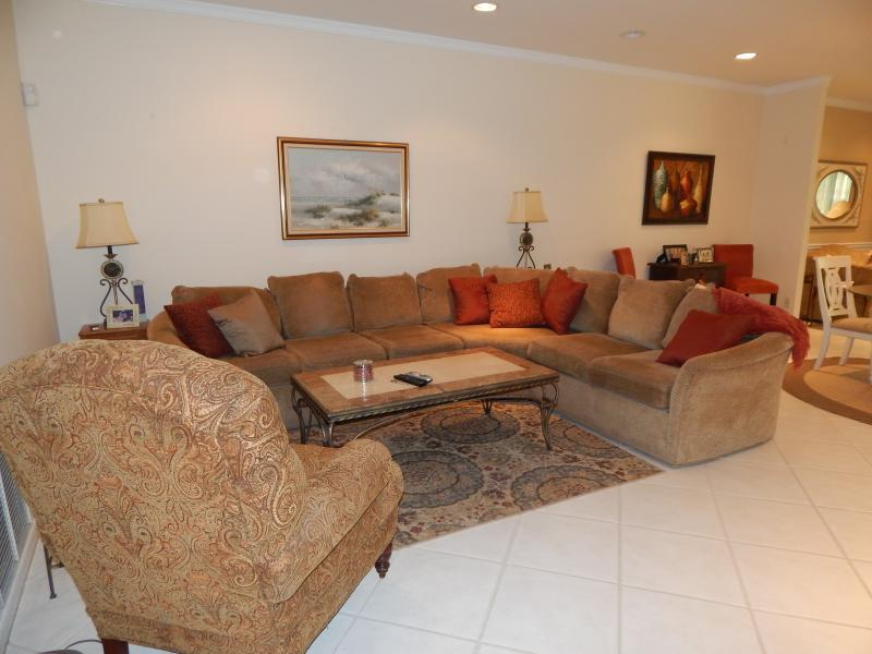 Delray Beach Villa For Rent Carolyn Boinis Real estate Broker Associate Woodlake